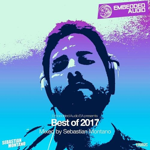 Various Artists - Best Of 2017: Embedded Audio EA presents (2018)