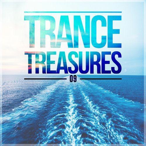 Various Artists - Silk Music Presents Trance Treasures 09 (2018) Full Album