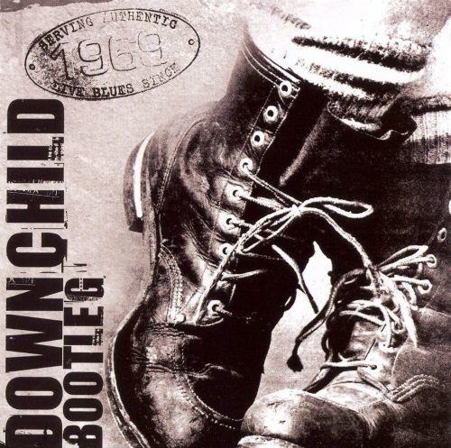 Downchild Blues Band - Bootleg (Reissue) (1971/2007) CDRip