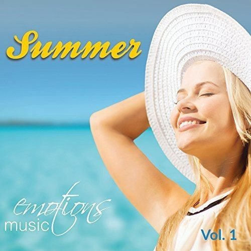 Emotions Music - Summer Vol. 1 (2018)