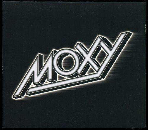 Moxy - Moxy (Reissue) (1975/2003)