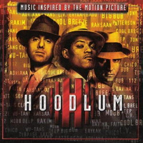 VA - Hoodlum: Music Inspired By The Motion Picture (1997)