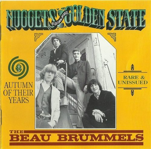 The Beau Brummels - Autumn Of Their Years (Reissue) (1964-66/1994)