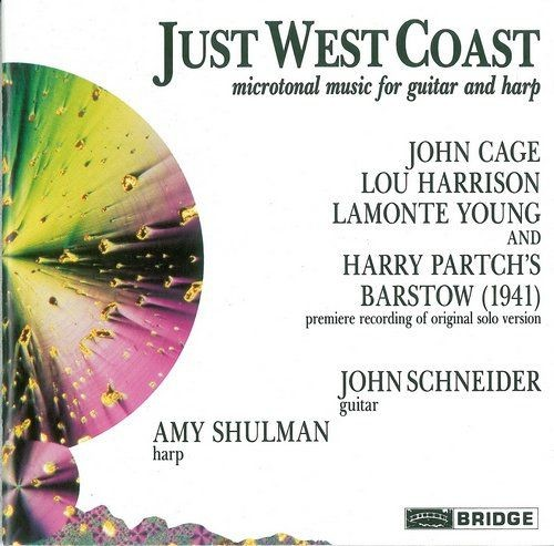 John Schneider, Amy Shulman, Gene Sterling - Just West Coast (1993)