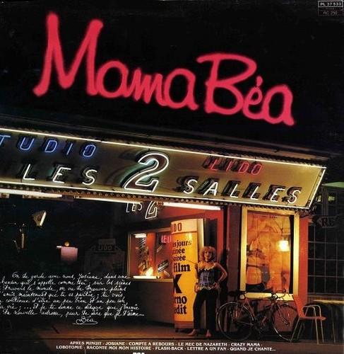 Mama Béa Tékielski - Aux Alentours d'Après Minuit (1981)