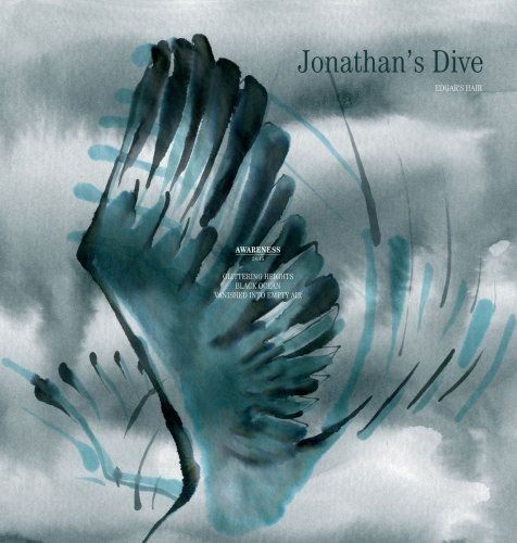 Edgars Hair - Jonathans Dive (2018)