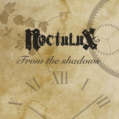 Noctulux - From The Shadows (2018) Full Album