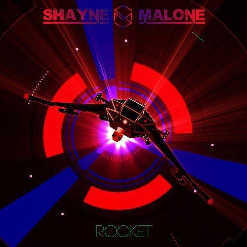 Shayne Malone - Rocket (2018) Full Album
