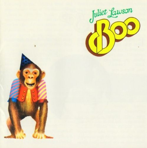 Juliet Lawson - Boo [1972] [ Remastered, 2005] CD Rip