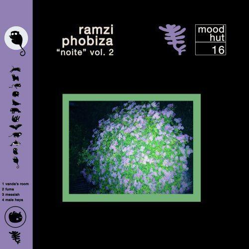 RAMZi - Phobiza 'Noite' vol.2 EP (2017)