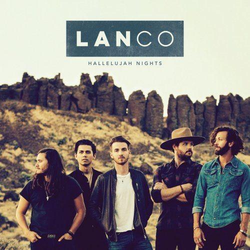 LANco - Hallelujah Nights (2018) [Hi-Res]