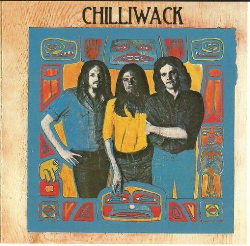 Chilliwack - Chilliwack (Reissue) (1971/2001)