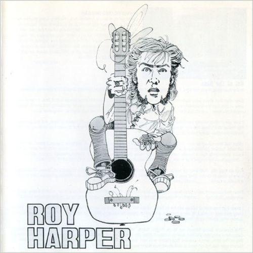 Roy Harper - Sophisticated Beggar (Reissue) (1967/1994)