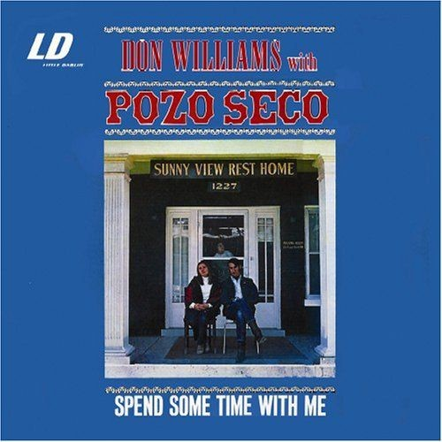 Don Williams - Spend Some Time With Me (2005)