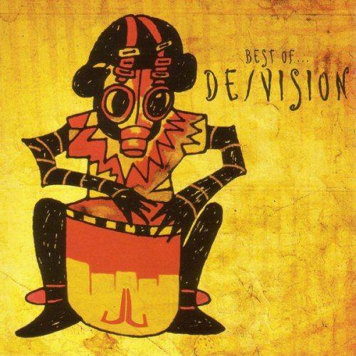 De/Vision - Best Off... (2006)