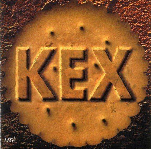 Kex - Kex 1969-71 (1999)