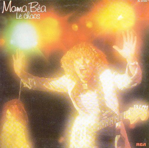 """""""Mama Béa"""" Tékielski - Le chaos (1979) Vinyl Rip"""