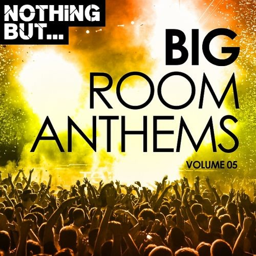 Various Artists - Nothing But... Big Room Anthems Vol. 05 (2018)