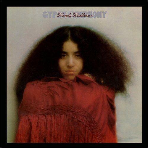 Wendy Waldman - Gypsy Symphony (1974)
