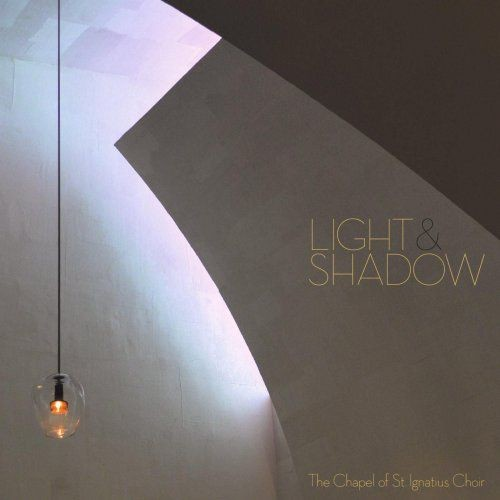 The Chapel of St. Ignatius Choir - Light & Shadow (2017)