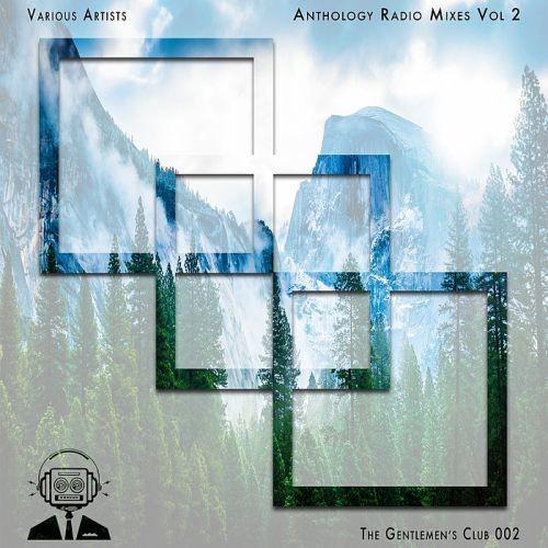 Various Artists - Anthology Radio Mixes Vol. 2 (2018)