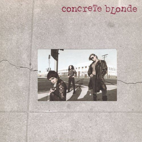 Concrete Blonde - Concrete Blonde (1986/2017) [Hi-Res]