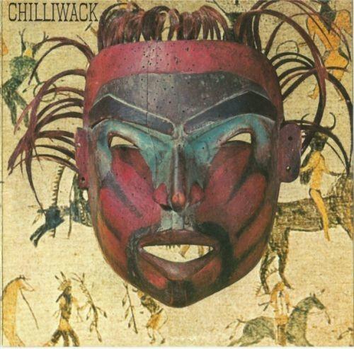 Chilliwack - Chilliwack (1970] [Reissue, 2002] Lossless