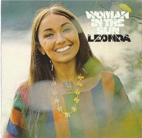Leonda - Woman In The Sun (Reissue) (1969/2007)