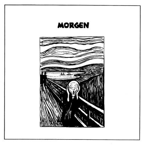 Morgen - Morgen (Remastered, Expanded Edition) (1969/2013)