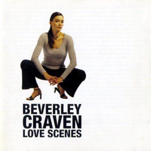 Beverley Craven - Love Scenes (1993) 320 kbps