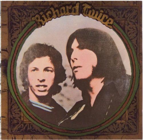 Richard Twice - Richard Twice (1970) (Reissue, 2007) Lossless Full Album