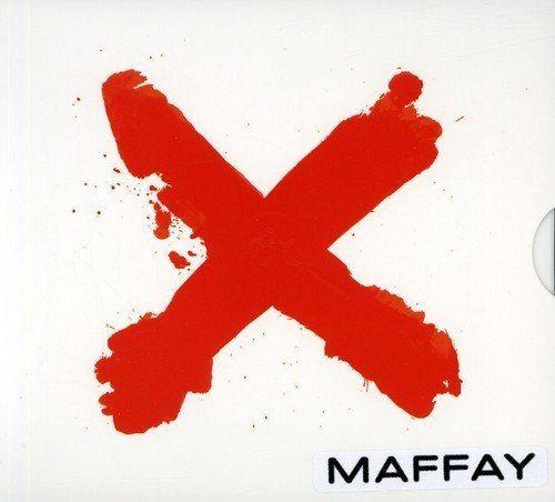 Peter Maffay - X (2000)