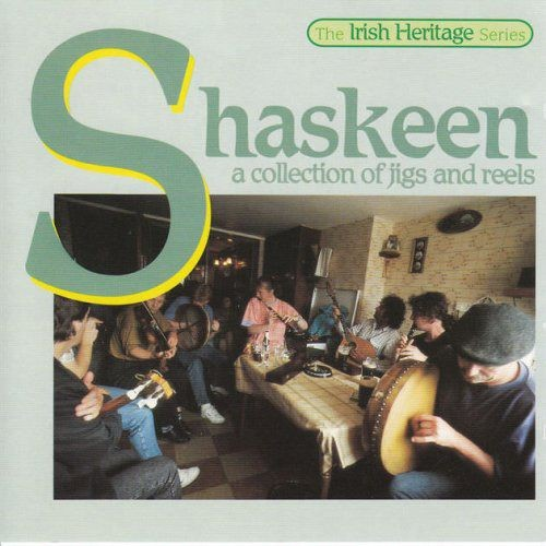 Shaskeen - A Collection Of Jigs And Reels (1998)