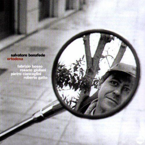 Salvatore Bonafede - Ortodoxa (2001)