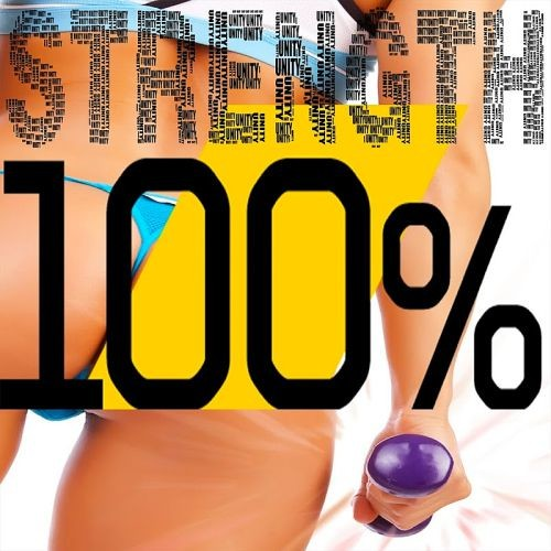 Ministry Of Beat - 100% Strength (2018)