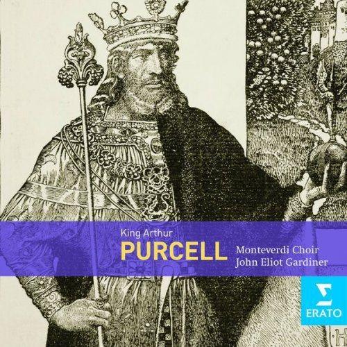John Eliot Gardiner - Purcell: King Arthur (2018)