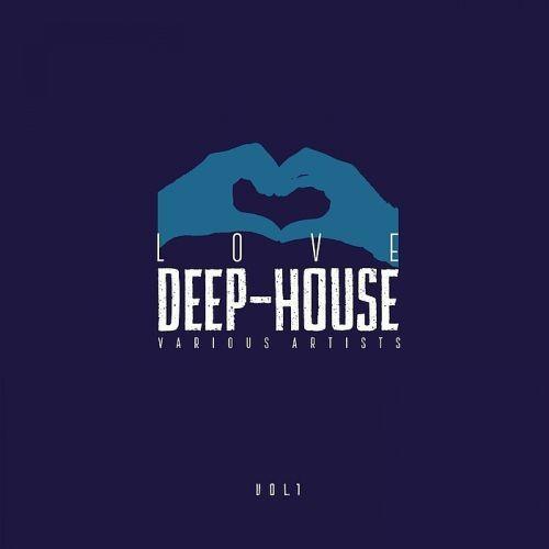 Various Artists - Love Deep-House Vol. 1 (2018) Full Album