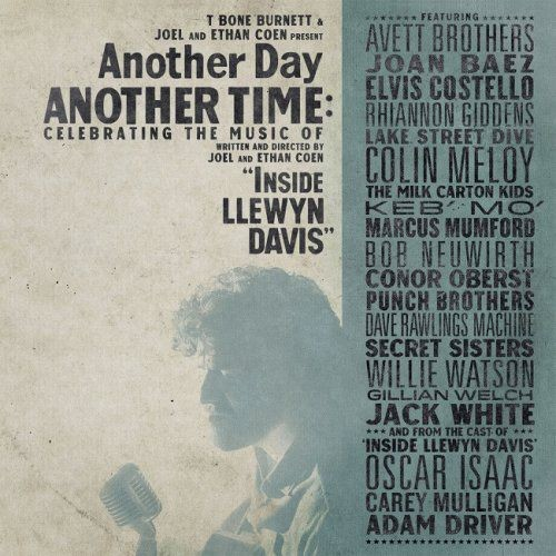 VA - Another Day, Another Time: Celebrating the Music of 'Inside Llewyn Davis' (2015) [HDTracks]