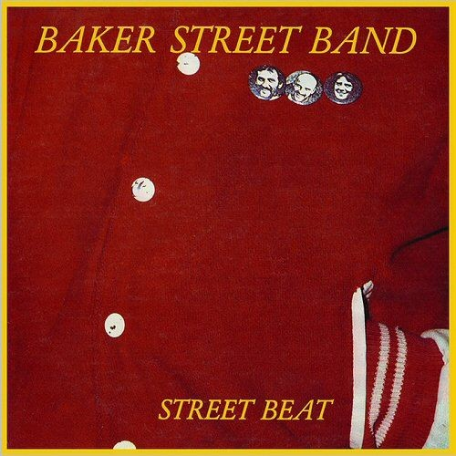 Baker Streat Band - Street Beat (2018)
