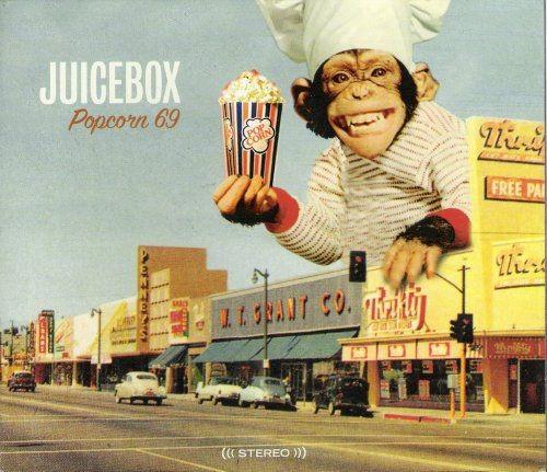 Juicebox - Popcorn 69 (2006) Full Album