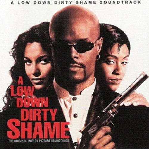 VA - A Low Down Dirty Shame (Original Motion Picture Soundtrack) (1994)