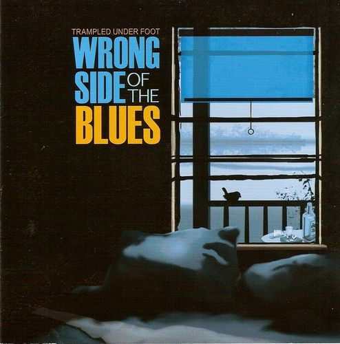 Trampled Under Foot - Wrong Side Of The Blues (2011) CDRip Full Album