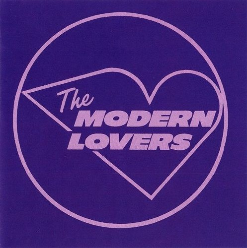The Modern Lovers - The Modern Lovers (Remastered, Expanded Edition) (1976/2003) Full Album
