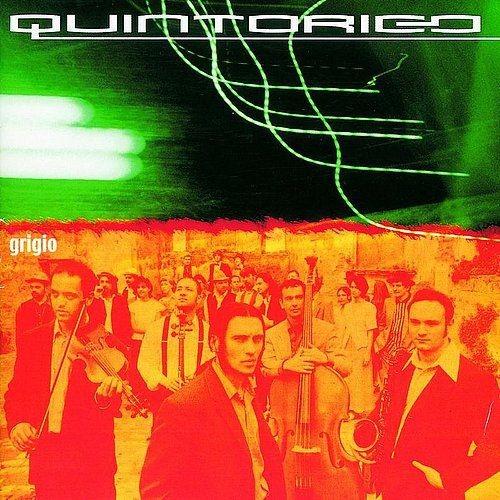 Quintorigo - Grigio (2001) Full Album