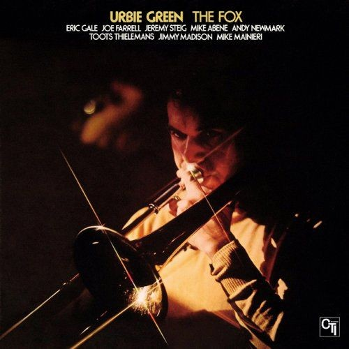 Urbie Green - The Fox (1976/2013) [DSD64] DSF + HDTracks