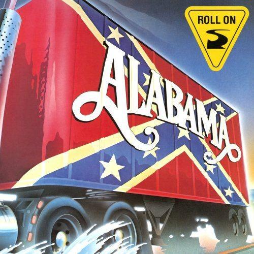 Alabama - Roll On (1984) [Hi-Res]