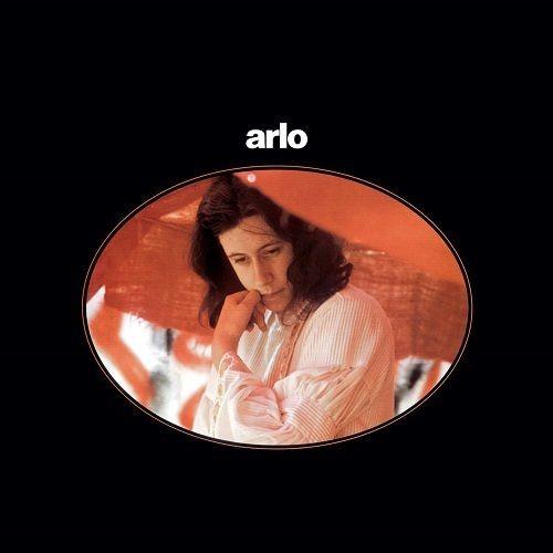 Arlo Guthrie - Arlo (Reissue) (1968/1990)