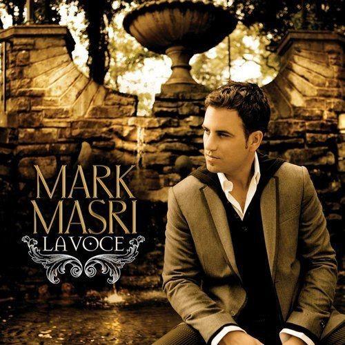 Mark Masri - La Voce (2010) 320 Kbps