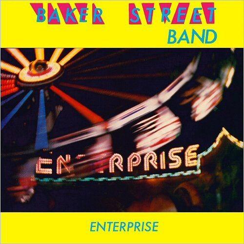 Baker Street Band - Enterprise (1984)