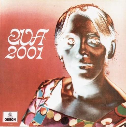 Evinha - Eva 2001 (Reissue) (1969/2005) Full Album
